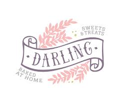 Bakery Logo with Ribbon