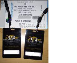 Pick an event you want to sell the tickets for, then select my tickets. Whats The Story On The Collector Ticket Page 4 Dublin Croke Park Zootopia Community