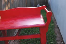 shabby chic red furniture. red shabby chic furniture