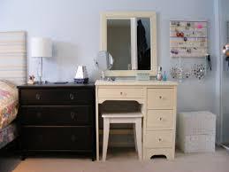 Makeup Vanity Desk Bedroom Furniture Kids Bedroom Vanity