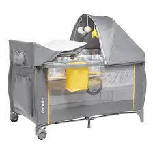 Кроватка-манеж Lionelo Sven Plus Yellow scandi (LO ... - ROZETKA