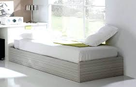 Modern twin bed Stylish Twin Image Of Used Twin Bed With Storage Room Board Create Modern Twin Bed From Two Single Beds Delaware Destroyers Home