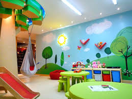 Ideas For Kids Playrooms Large Size Of Playroom Playroom Storage .