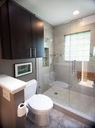 Basement Bathroom Remodeling Magnificent This Recent Small Bathroom Remodel Located In Central Austin Really