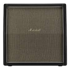 Marshall 1960AHW Handwired Angled Guitar Speaker Cabinet (120 ...