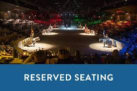 Medieval Times Lyndhurst Seating Chart Medieval Times Dinner Tournament In Orlando Fl