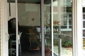 dog doors for sliding glass doors sliding glass door with dog door built in 9 pet
