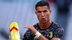 Abrechnung bei Instagram! Cristiano Ronaldo lässt Dampf ab