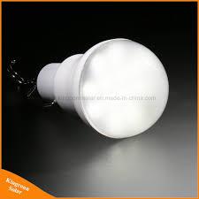 China Solar Outdoor Lamp Portable Led Bulb Camping Tent Light Photos