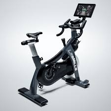ses les mills virtual bike