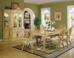 Formal Round Dining Room Sets For Top Round To Oval Dining Room - Formal oval dining room sets