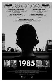 1985 television movie gay teen
