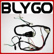 engine wire wiring harness loom 150cc 200cc 250cc pit quad dirt bike engine wire wiring harness loom 150cc 200cc 250cc pit quad dirt bike atv buggy s063