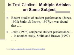 How To Cite A Quote In Apa Amazing Documentation InText Citations Parenthetical References Citing