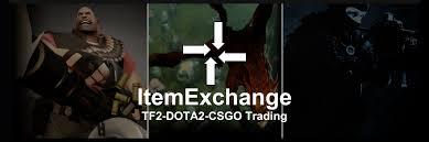 itemexchange tf2 csgo dota 2 trading
