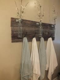towel hanger ideas. Full Size Of Bathroom:bathroom Ideas Towel Racks Ladder Hooks Bathroom For Hanger T