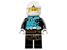 LEGO® Ninjago - Spinjitzu Meister Zane 70636 (2018) | LEGO® Preisvergleich  brickmerge.de