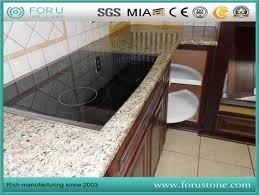 venetian gold granite countertops and vanity tops venetian gold eased edge