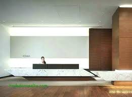 front office design pictures. Contemporary Reception Desk Front Design Modern Desks Office Pictures