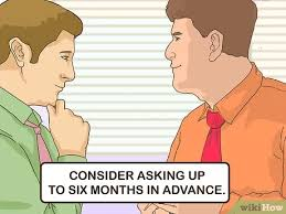 how to ask employer for letter of recommendation for grad school how to ask your boss for a letter of recommendation 10 steps