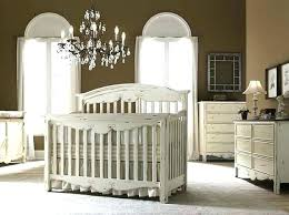 elegant baby furniture. Interesting Furniture Baby Cribs And Dresser Sets White Nursery Furniture Rustic  Elegant Glamorous Crystal Hanging Lamp Box Crib  In R