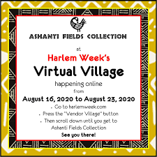 Ashanti Fields Collection - Posts | Facebook