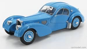 A complete review of the 1/18 1938 bugatti type 57 sc atlantic by cmc models. Solido 1802104 Scale 1 18 Bugatti Type 57sc Atlantic 1938 Light Blue