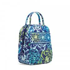 Image result for vera bradley lunch box