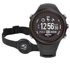 gps spovan watch reviews online shopping gps spovan watch spovan gl004 sports digital watch gps navigation heart rate monitor bluetooth 4 0 chest strap 3d fitness men women wristwatch