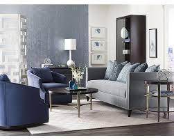 Thomasville Living Room Furniture Sally Swivel Chair Living Room Furniture Thomasville Furniture