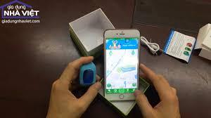 Hướng dẫn cài đặt và sử dụng các loại đồng hồ định vị trẻ em - Gia Dụng Nhà  Việt