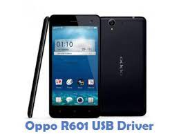 Download Oppo R601 USB Driver