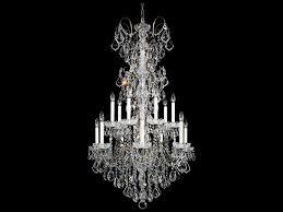 schonbek new orleans 14 light 32 wide grand chandelier