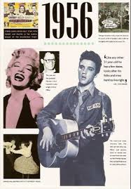 Elvis 1956 It Was Presleys Breakout Year In Music Tv