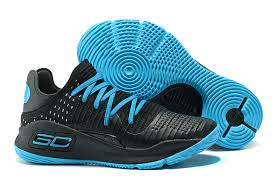 under armour 4 0. cheap under armour curry 4 low black blue basketball shoe for sale 0