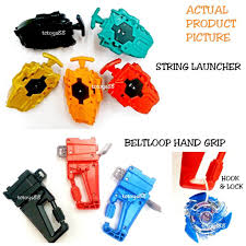 Beyblade Light Up Launcher Free Lights Beyblade Burst Light Up Beyblade Hand Grip