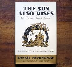 also rises essay sun also rises essay
