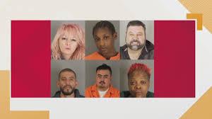 Photos: Jefferson County most wanted   localmemphis.com