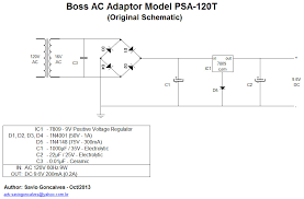 question about boss aca powered vintage units page 3 the gear savio