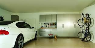 Learn The Benefits of Parking Inside of Your Garage North Metro