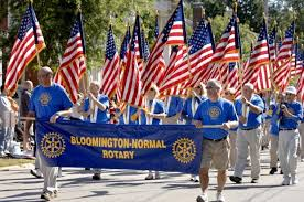 Bring Jobs Home Theme Of Annual Twin City Labor Day Parade