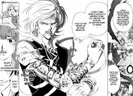 Code breaker 133 read code breaker chapter 133