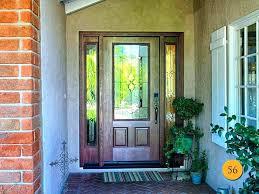 stained glass panels for front doors door repair uk gl