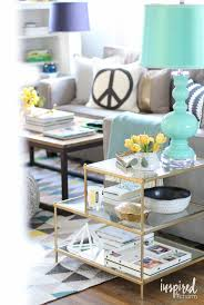 Turquoise Living Room Accessories Gray Yellow Turquoise Living Room Hollywood Regency Styled