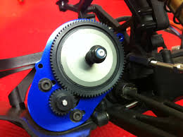Rc Spur And Pinion Gear Chart Gear Your Truck Correctly Rc Truck Stop