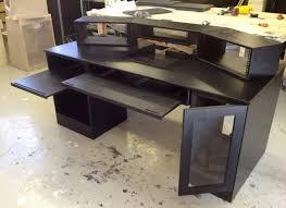 kitchen luxury home studio desk plans 7 fresh design elegant my diy recording of home recording