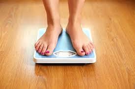 still not losing weight