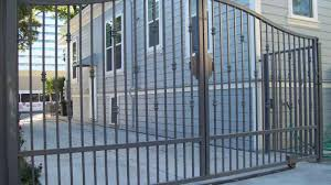 metal fence gate. Amazing Iron Gates Home Depot Metal Fence Gate L