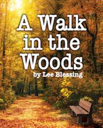 Image result for a walk in the woods play
