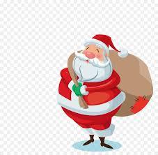 Download Free Png Santa Claus Christmas Vector Santa Claus